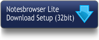 Download Notesbrowser Lite Setup 32bit