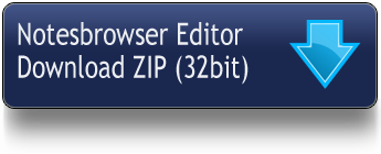 Download Notesbrowser Editor Beta 32Bit