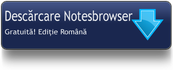 Download Notesbrowser Română